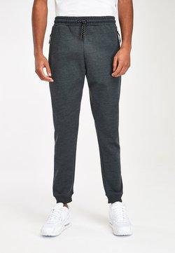 Next - SLIM  - Jogginghose - mottled grey
