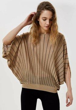 LIU JO - Strickpullover - light brown