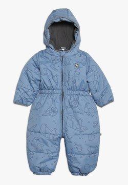 Jacky Baby - Schneeanzug - blau