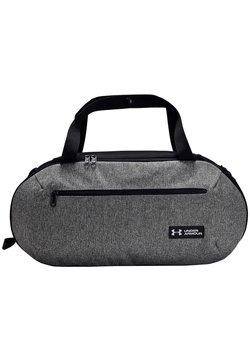 Under Armour - ROLAND DUFFEL - Sports bag - dark grey