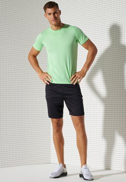 Superdry - ACTIVE - Funktionsshirt - neo mint