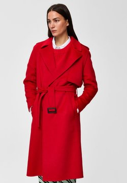 Selected Femme - Trench - red