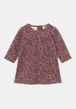 Hust & Claire - KARI DRESS - Jerseykleid - pale mauve