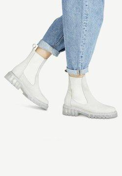 Tamaris - Ankle Boot - soft grey