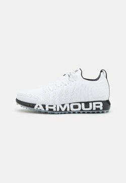Under Armour - HOVR - Golfschuh - white