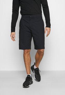Nike Golf - Urheilushortsit - black