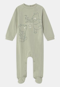 OVS - UNISEX - Overall / Jumpsuit - bok choy