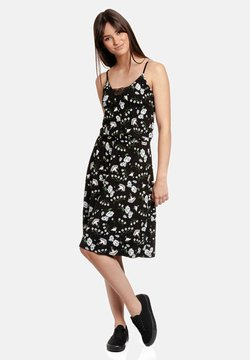 Vive Maria - Cocktailkleid/festliches Kleid - schwarz allover