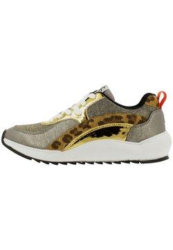 Bullboxer - Sneakers - gold