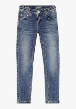 LTB - LUNA - Jeans slim fit - dina wash
