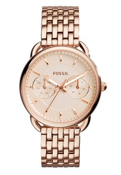 Fossil - TAILOR - Uhr - rosegold-coloured