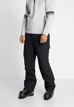 Head - REBELS PANTS - Täckbyxor - black