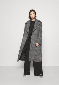 Gina Tricot - ACE BLEND COAT - Abrigo - grey
