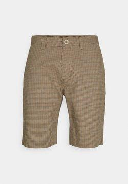 Brixton - CHOICE  - Shorts - vanilla