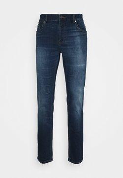 Nagev - TYO - Slim fit jeans - dark