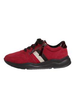 Jana - SNEAKER - Sneakers laag - chili comb