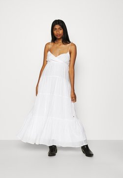 Pepe Jeans - ANAE - Maxi dress - offwhite