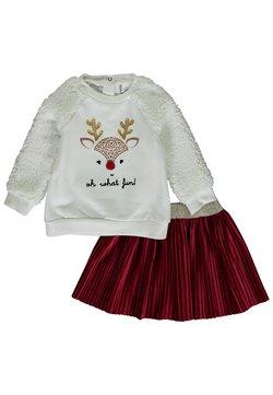 LC Waikiki - SET - Sweater - white
