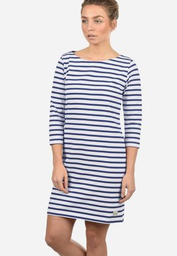 Blendshe - ENI - Jerseykleid - mood indigo