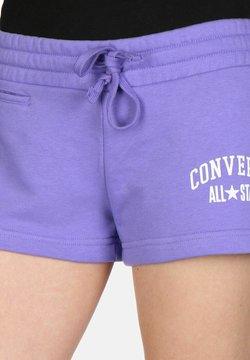 Converse - Jogginghose - goofy grape