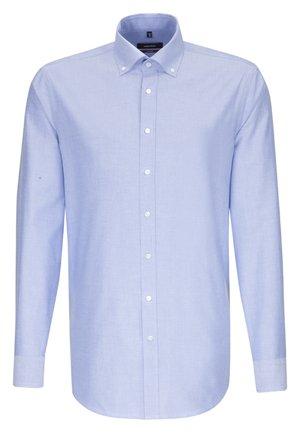 easy care NEU Seidensticker Uno Super Slim Herren Hemd Button-Down-Kragen