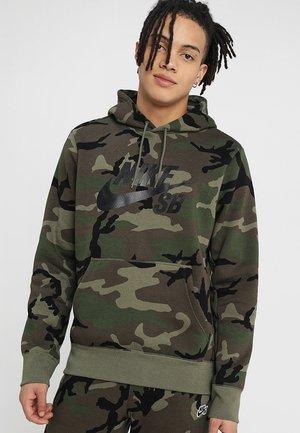Look militaire Nike SB   La sélection de Zalando