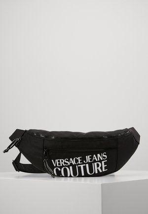 Versace Jeans Couture homme sac banane nero