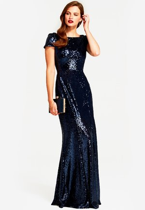 Hotsquash Abendkleider Lang Online Kaufen Zalando