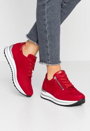 Gabor Röda skor för dam, herr & barn online Zalando