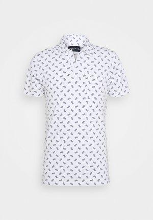 Abercrombie & Fitch Pique – Skjorter til dame og herre på