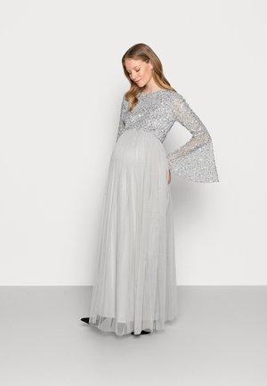 Maya Deluxe Maternity Abendkleider Lang Online Kaufen Zalando