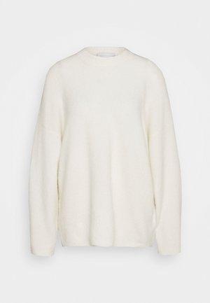 Witte wollen truien online kopen   Fashionchick.nl