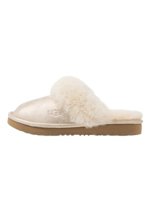 chausson ugg fille