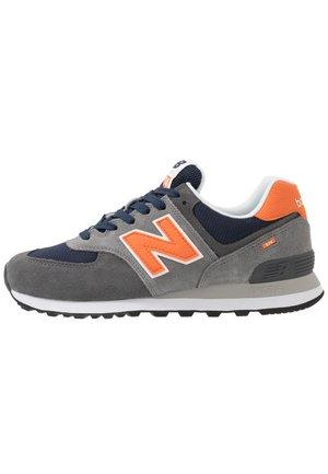 new balance 574v2 homme gris