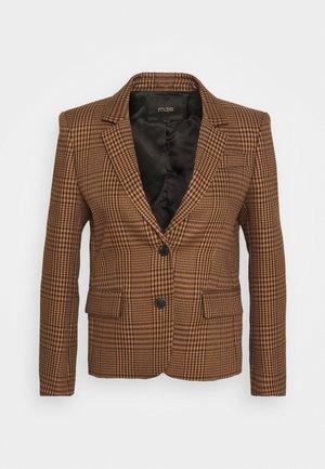 Rode Geruite blazer dames online | ZALANDO