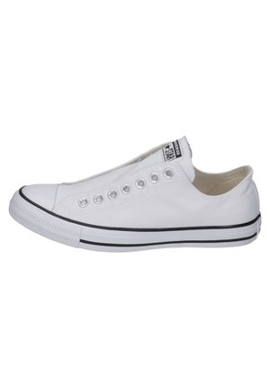 converse blanches basses femme