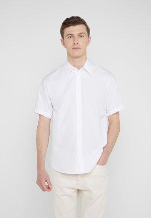 3.1 Phillip Lim CAP SLEEVE BLOUSE - Skjorte - white