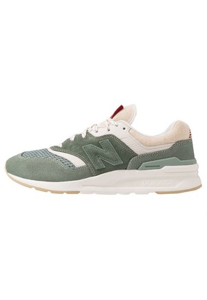 new balance hommes 997h vert