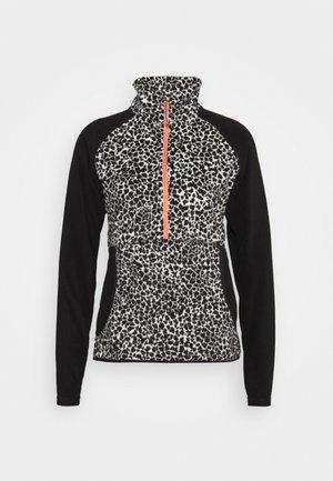 Zwarte Roxy Fitness kleding online kopen | ZALANDO