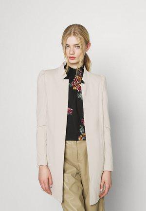 SO-buts Damen Blazer mit Langen /Ärmeln Jacke|Cardigan Kurzmantel Mantel|Kleiner Anzug Geeignet f/ür die Arbeit|Mode Herbst und Winter Mantel