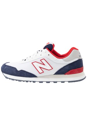 new balance blanches