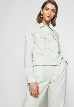 Obey Clothing Vårjakke   Lette jakker til vår og sommer på