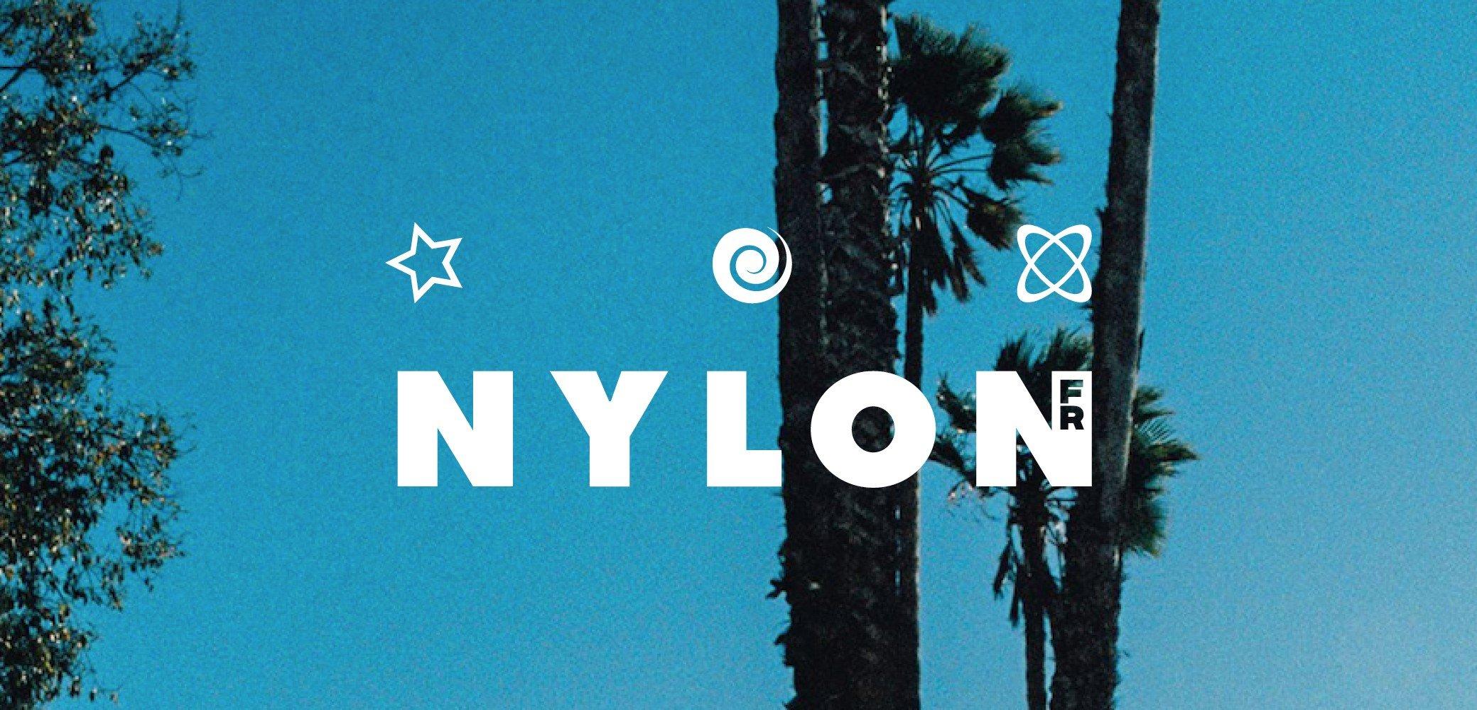 La sélection NYLON.FR