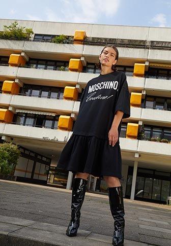 Lyxigt streetwear