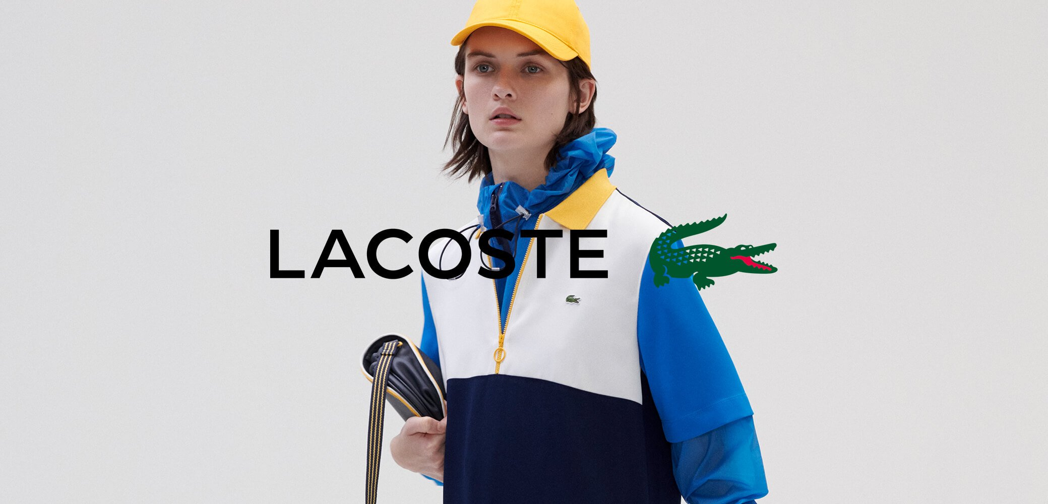 Lacoste AW20 Collection