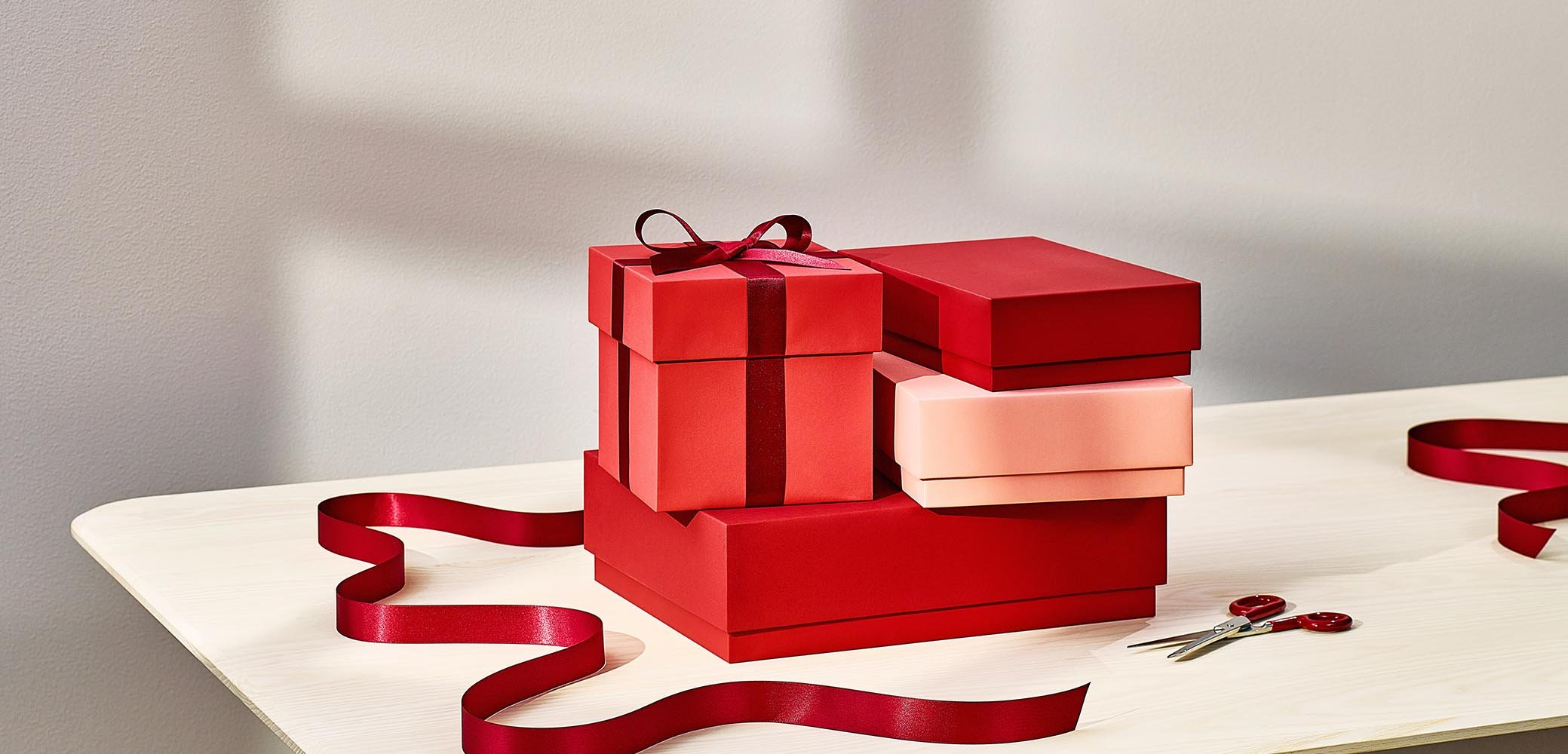 Gifts from £25 - £50