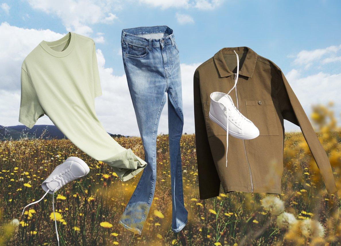 Wiosenna moda: do -40%