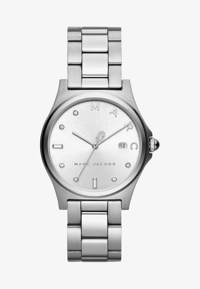 HENRY - Montre - silver-coloured