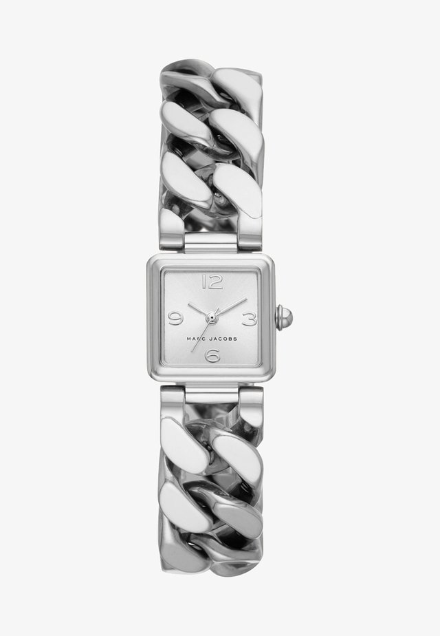 VIC - Uhr - silver-coloured