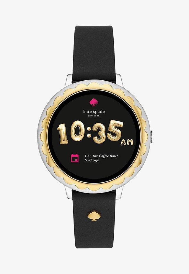 ATHENA - Horloge - black